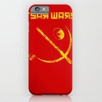 Tsar Wars iPhone 6 Slim Case