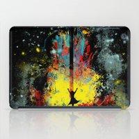 midnight symphony iPad Case