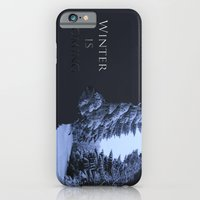 GAME OF THRONES iPhone & iPod Case