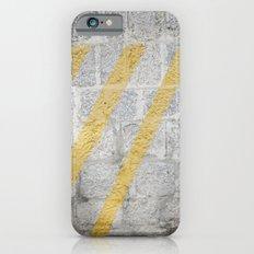 STREET DESIGN Slim Case iPhone 6s
