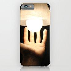 Just Glow iPhone 6 Slim Case