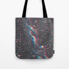 Warp Speed Tote Bag