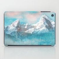 MOUNTAIN SCAPES | Watzmann iPad Case