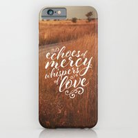BLESSED ASSURANCE iPhone 6 Slim Case