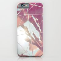 iPhone & iPod Case featuring Flowers by Tom Theys