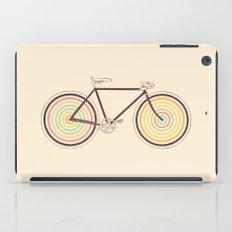 Velocolor iPad Case