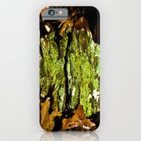 Mountain Moss iPhone 6 Slim Case