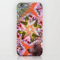▲ KURUK ▲ iPhone 6 Slim Case