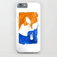 Major Ink League iPhone 6 Slim Case