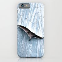 iPhone & iPod Case featuring The Gash by Shy Photog