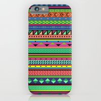 iPhone & iPod Case featuring Motif by basilique