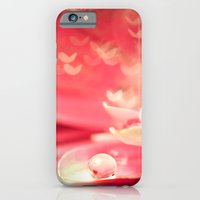 iPhone & iPod Case featuring hearts by Photofairy