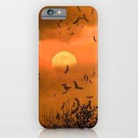 Samhain Contemplative --… iPhone 6 Slim Case