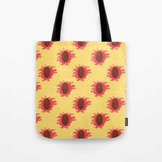Peaches n Cream Tote Bag