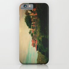 Windy evening in Caribbean  iPhone 6s Slim Case