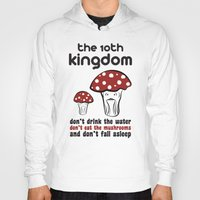 The 10th Kingdom: The Mushrooms Hoody
