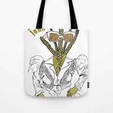 Spelton John Tote Bag