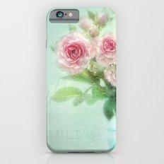 summer memories   (N° 1) iPhone 6s Slim Case