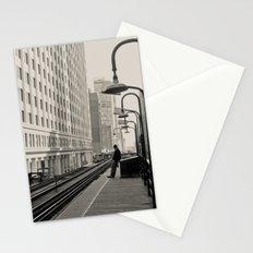 Interim Stationery Cards