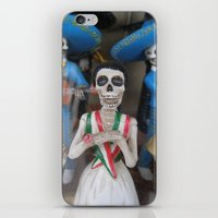 Will You Marry Me? iPhone & iPod Skin