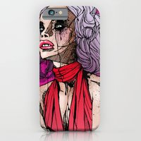 Hint Of A Spark iPhone 6 Slim Case