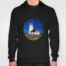 Cape Blanco lighthouse/ Oregon Hoody