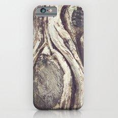 Tree Swirls iPhone 6 Slim Case
