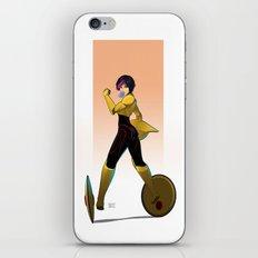 GOGO iPhone & iPod Skin
