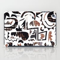 Urban Weekend iPad Case