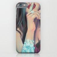 Captain Cook iPhone 6 Slim Case