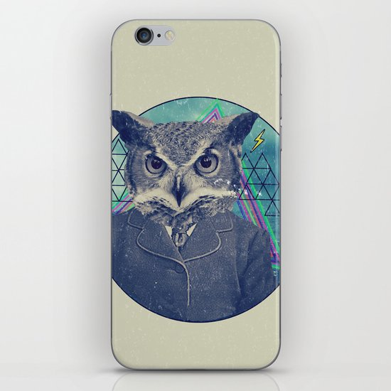 MCX iPhone & iPod Skin