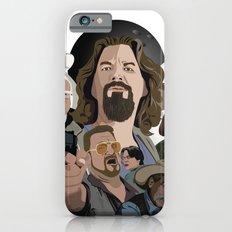 The Big Lebowski iPhone 6s Slim Case
