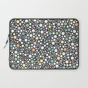 pastel puzzle bubble 3 Laptop Sleeve