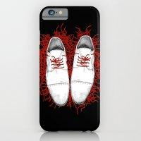 Shoes iPhone 6 Slim Case
