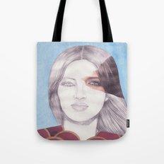 RETRATO 240413 Tote Bag