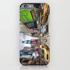 Time Square Slim Case iPhone 6s