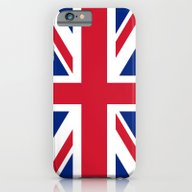 UK FLAG - The Union Jack… iPhone 6 Slim Case