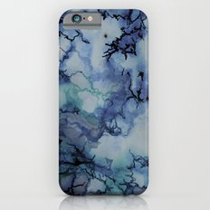 Blue Marble Slim Case iPhone 6s