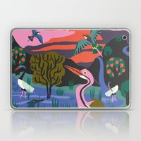 Bird Reserve Laptop & iPad Skin