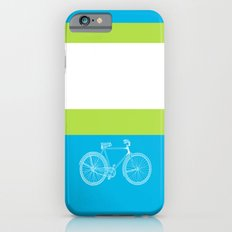 Ride With Me Slim Case iPhone 6s