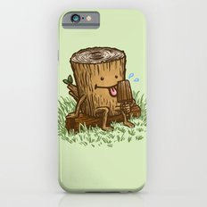 The Popsicle Log Slim Case iPhone 6s