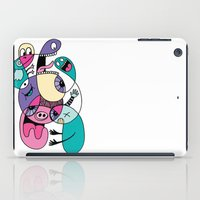 Piggly Wiggly iPad Case