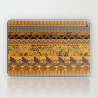 Chipembere ... Africa Laptop & iPad Skin