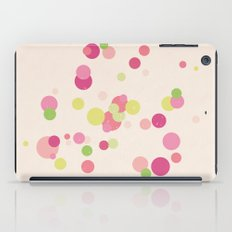Balloons//Six iPad Case