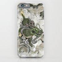 Dragon of The Mist iPhone 6 Slim Case