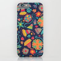 iPhone & iPod Case featuring Bloom by Arcturus