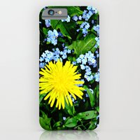 Yellow Rules iPhone 6 Slim Case