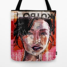 SENSUAL EVERAFTER Tote Bag