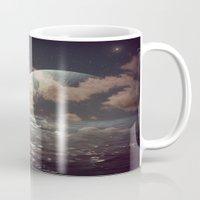 Planets Of Hope Mug