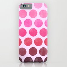 Color Play Pink Slim Case iPhone 6s